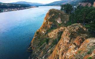 Полезные ископаемые Красноярского края