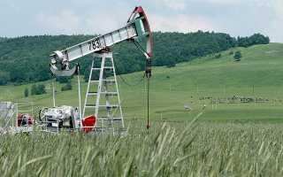 Полезные ископаемые Краснодарского края