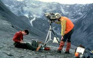 Прикладная геология – наука и профессия
