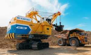 Горнодобывающие предприятия России, список крупнейших компаний