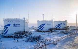 Новопортовское месторождение – уникальная кладезь высококачественной нефти