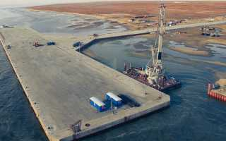 Салмановское месторождение: новые возможности в нефтегазовой промышленности