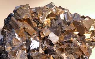 Что такое руда, ее образование в природе и применение