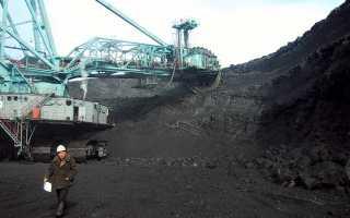 Полезные ископаемые Республики Башкортостан