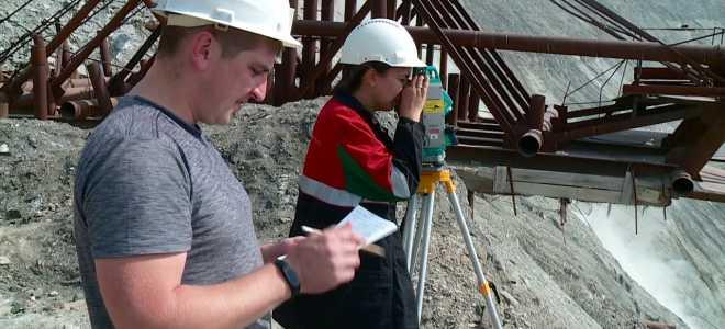 Маркшейдер: сколько зарабатывают специалисты геологической отрасли