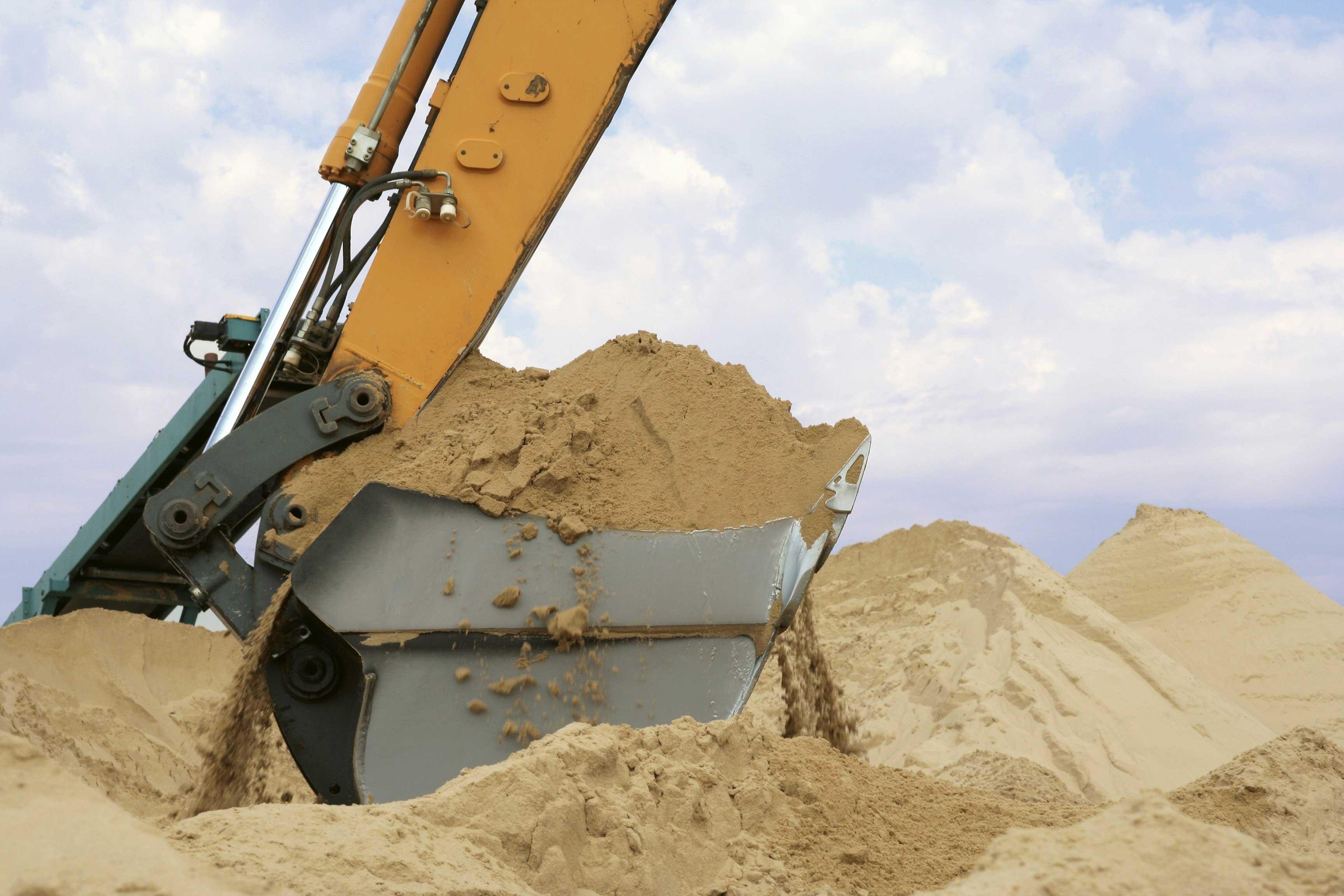 Неметаллические полезные ископаемые - какие виды к ним относятся