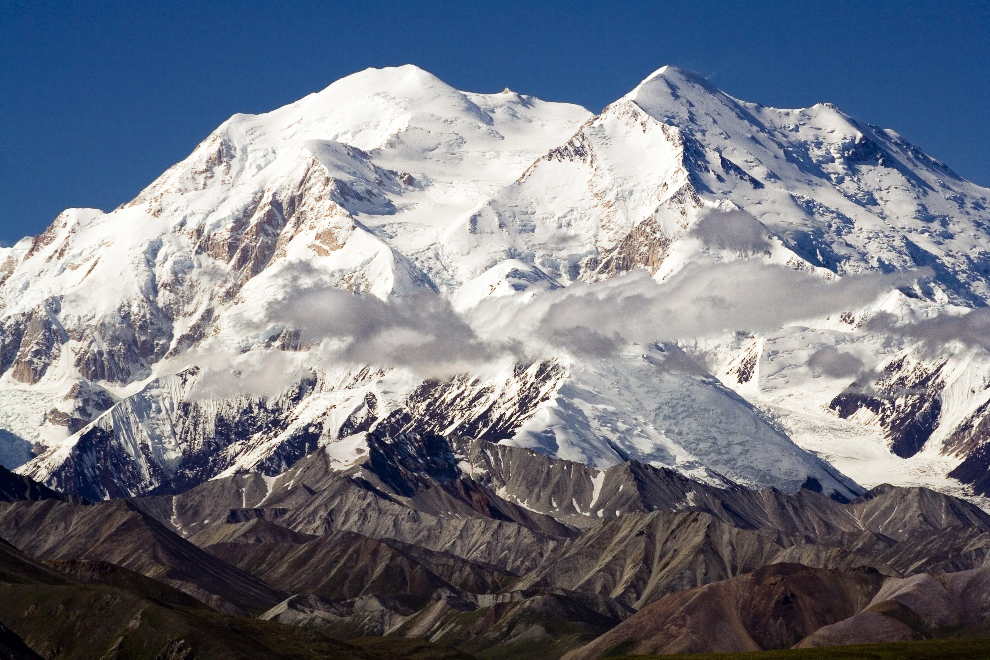 Высочайшие горные системы мира и их особенности