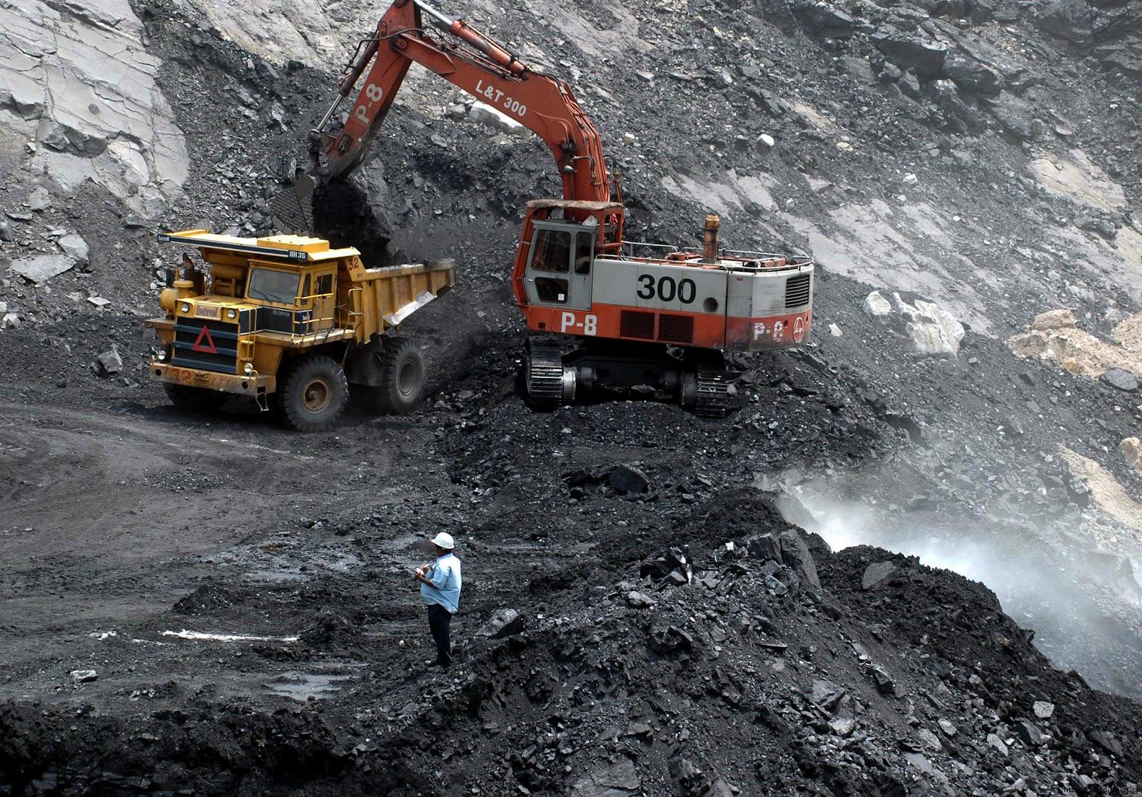 Какими полезными ископаемыми богата Африка