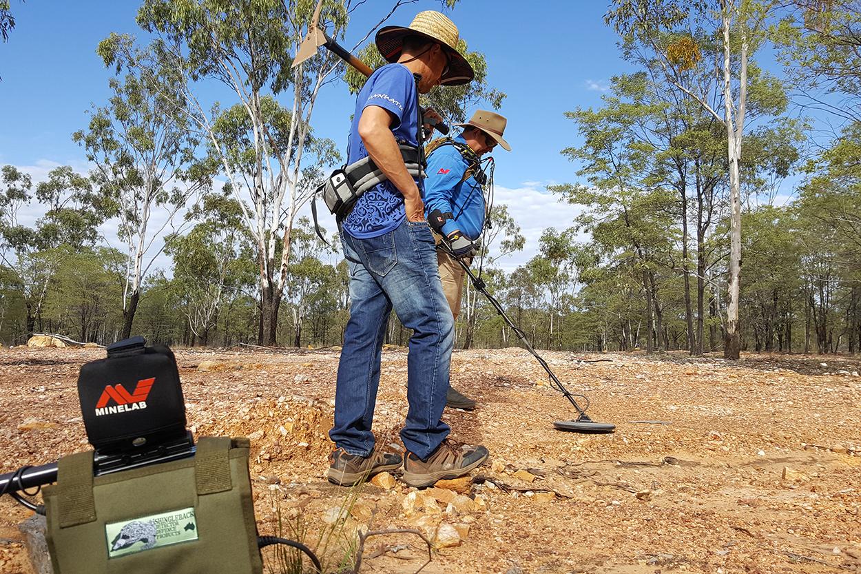 Какими полезными ископаемыми богата Австралия