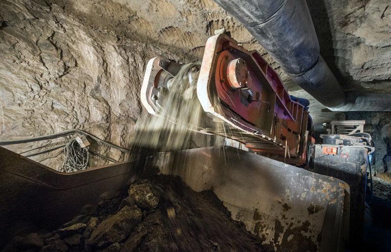 Добыча алмазов в мире: крупнейшие месторождения и страны лидеры по производству