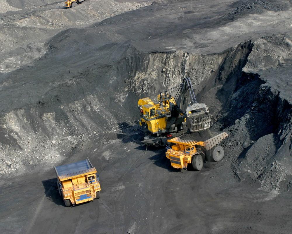 Современные способы добычи угля, экскурс в историю
