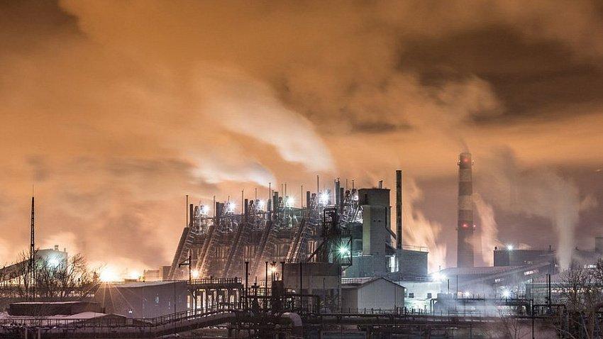 Горнодобывающая промышленность - описание отрасли, состав и значение в мировом хозяйстве