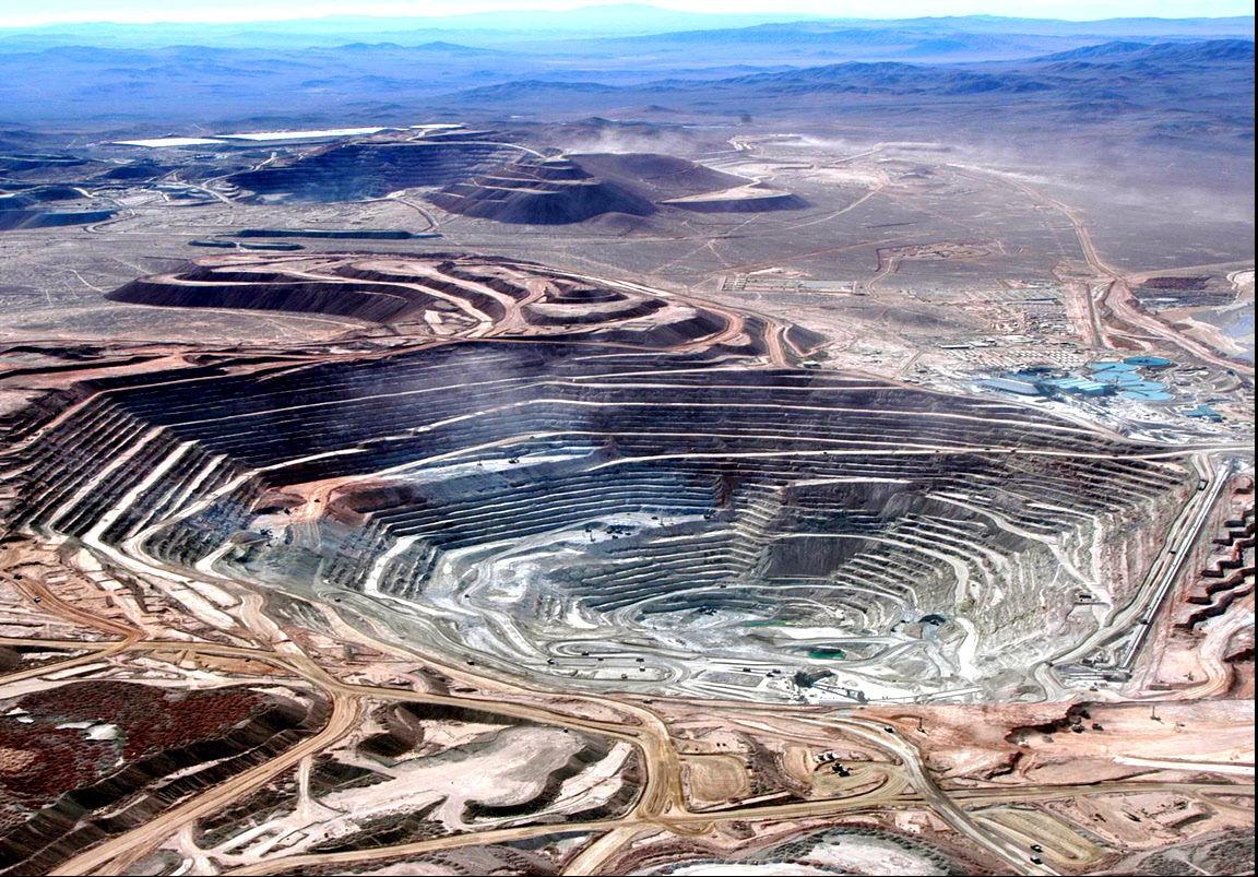 Что такое медная руда, как ее добывают, обрабатывают и для чего используют