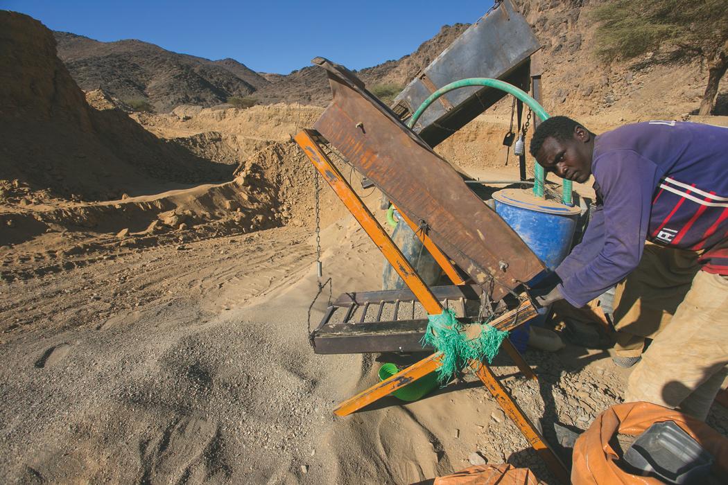 Какие полезные ископаемые добываются в Египте, ключевые месторождения