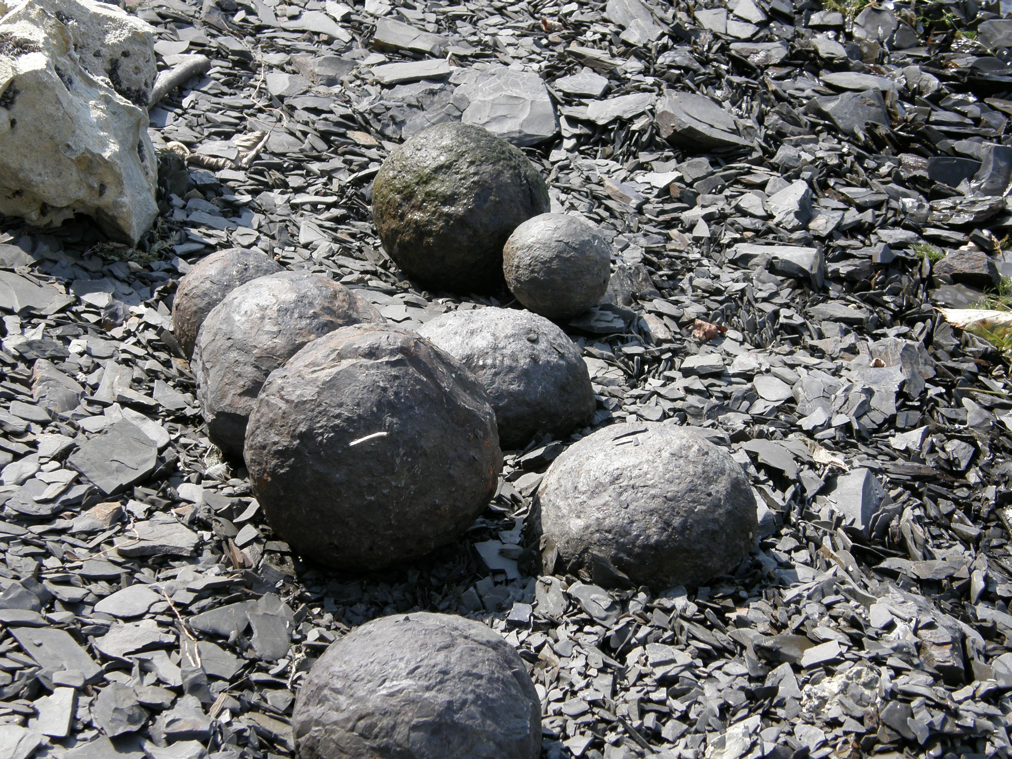 Полезные ископаемые Московской области