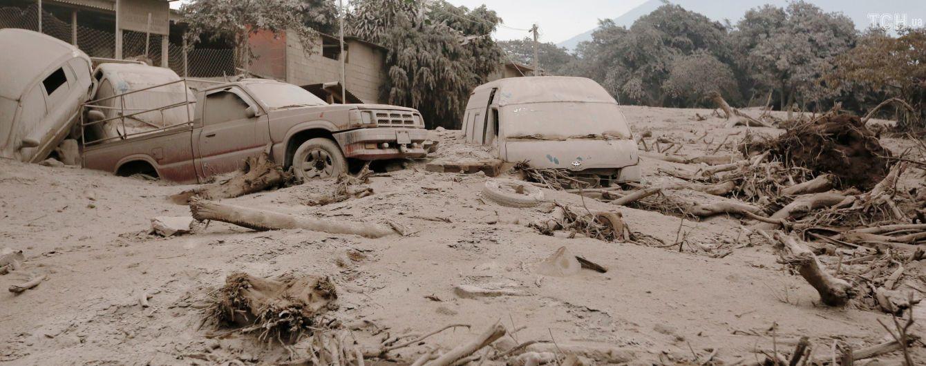 Чрезвычайные ситуации геологического характера