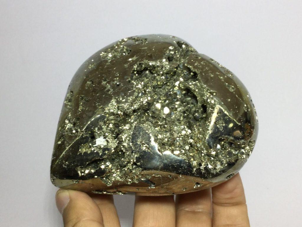 Пирит – свойства минерала, природные характеристики и аналоги