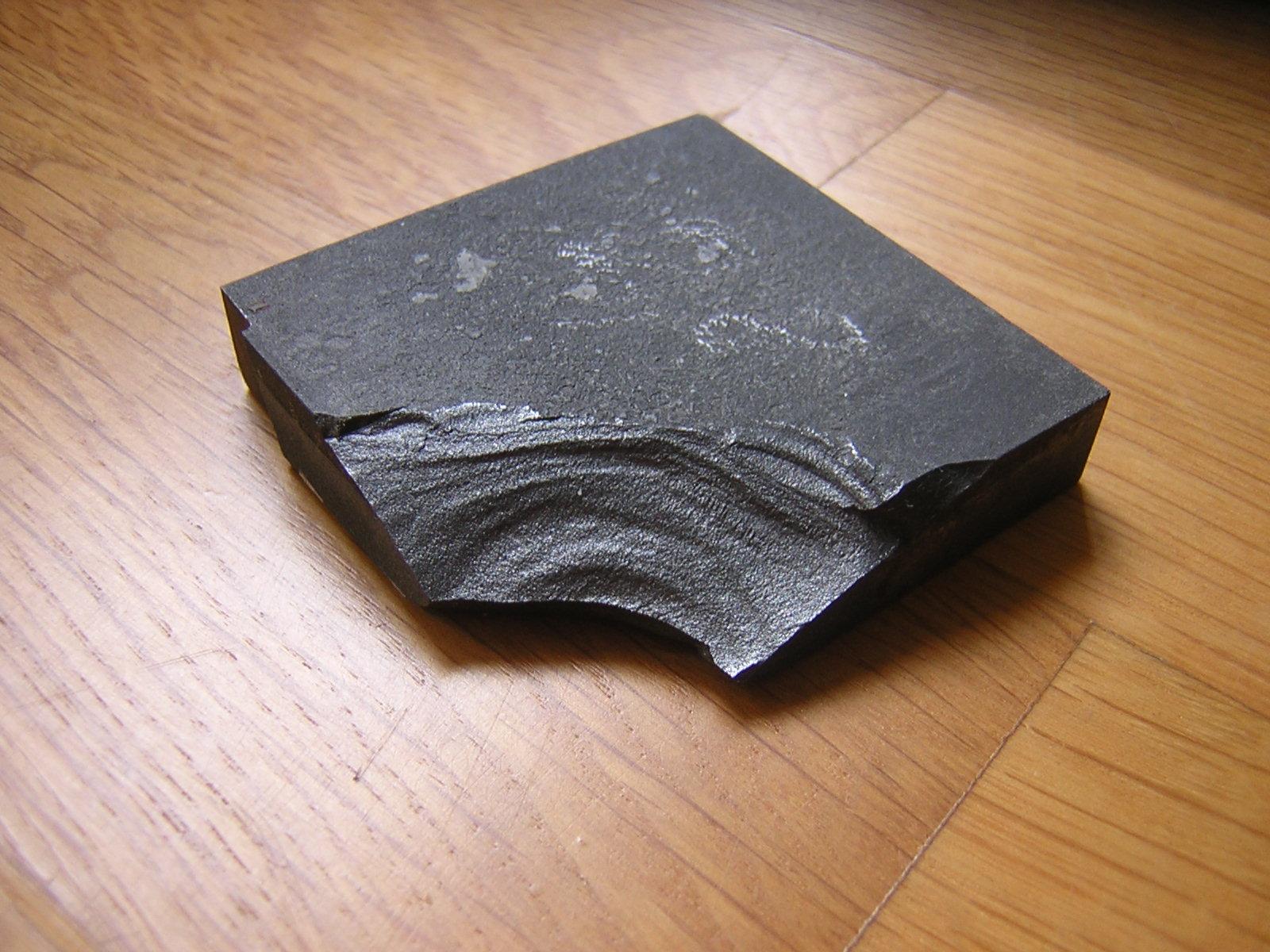 Самые твердые минералы на планете природного и синтетического происхождения