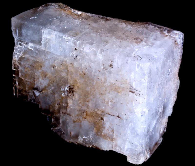 Общая классификация минералов в современной практике
