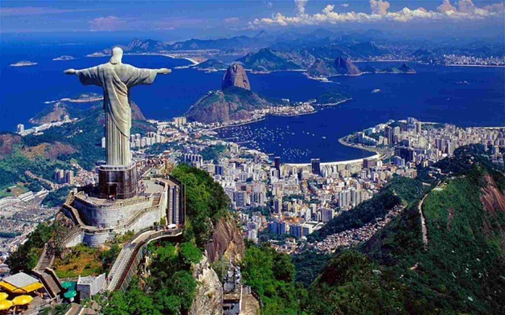 Природные ресурсы и полезные ископаемые Бразилии