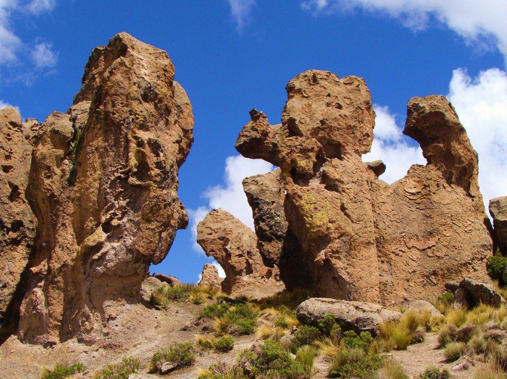 Выветривание горных пород: основные типы, их особенности и характеристики