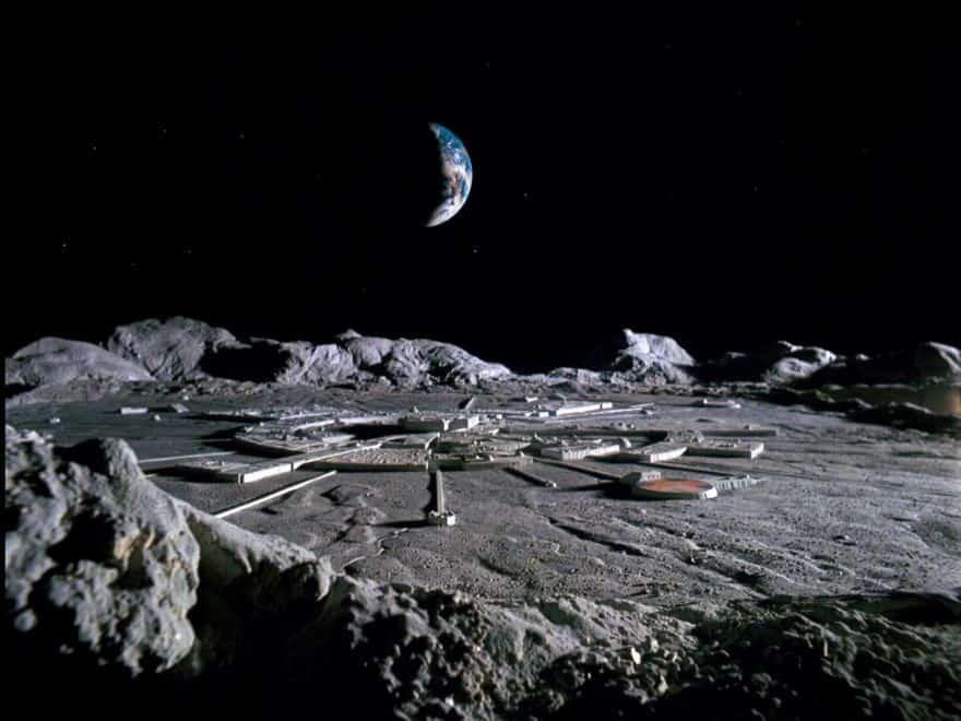 Полезные ископаемые на Луне: проекты по добыче и перспективы развития отрасли