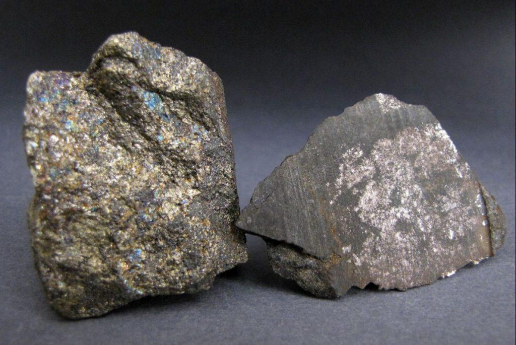 Полезные ископаемые и ресурсы Венесуэлы