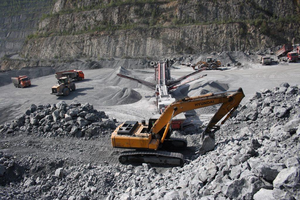 Какими полезными ископаемыми богата Вологодская область