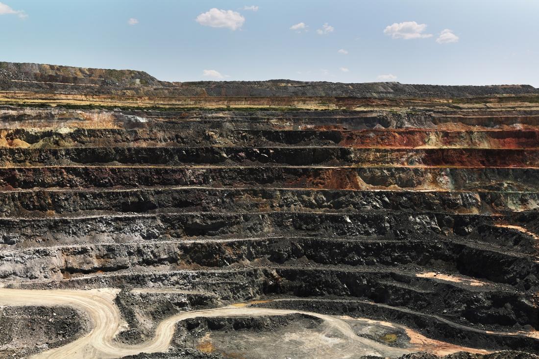 Какими полезными ископаемыми богат Пермский край