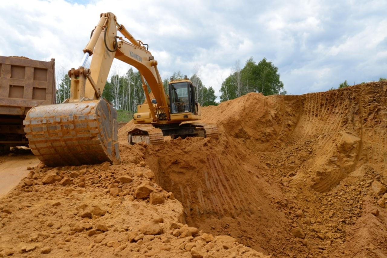 Полезные ископаемые и минералы Ростовской области