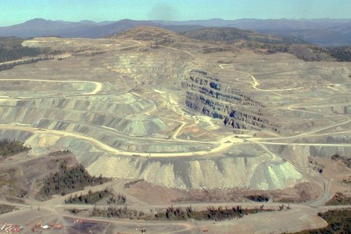 Удоканское месторождение – богатейшие медные и серебряные прииски Забайкалья